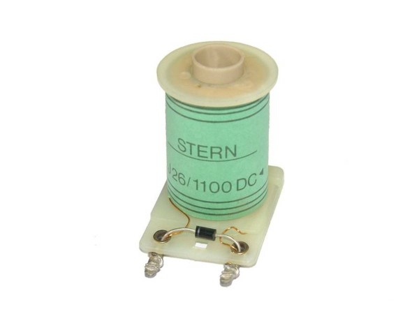 Coil J 26-1100 (Stern)