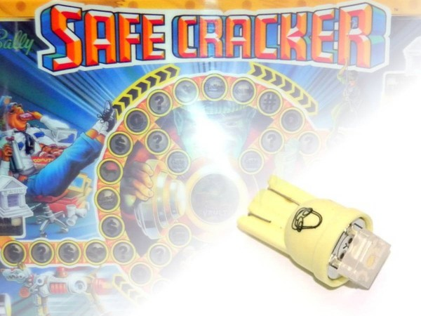 Noflix PLUS Playfield Kit for Safe Cracker