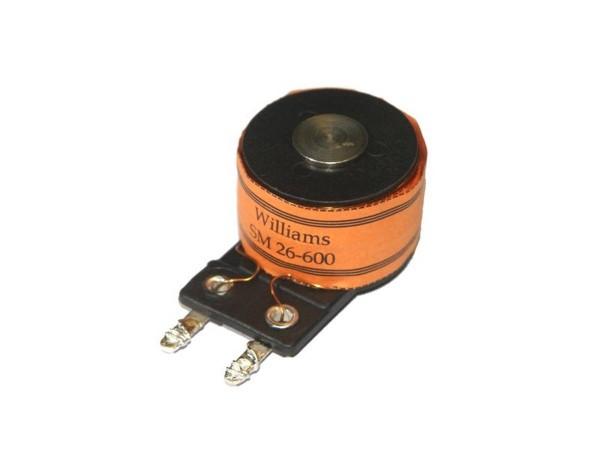 Coil SM 26-600 (Williams)