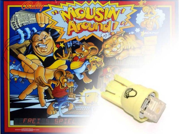 Noflix PLUS Playfield Kit for Mousin Around