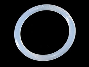 Rings - transparent