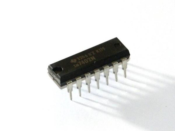 SN7402N