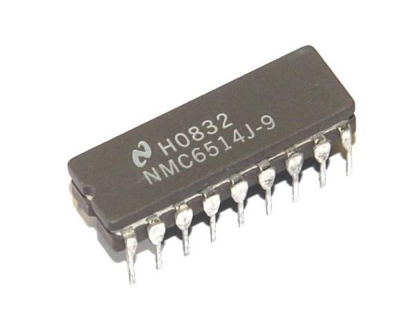 IC NMC 6514, Static Ram