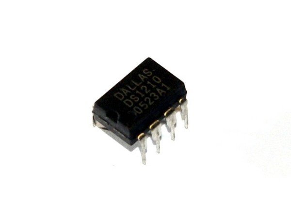 IC DS1210, NV-RAM