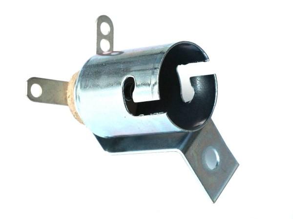 Flasher socket, bayonet base #89 (077-5101-00)