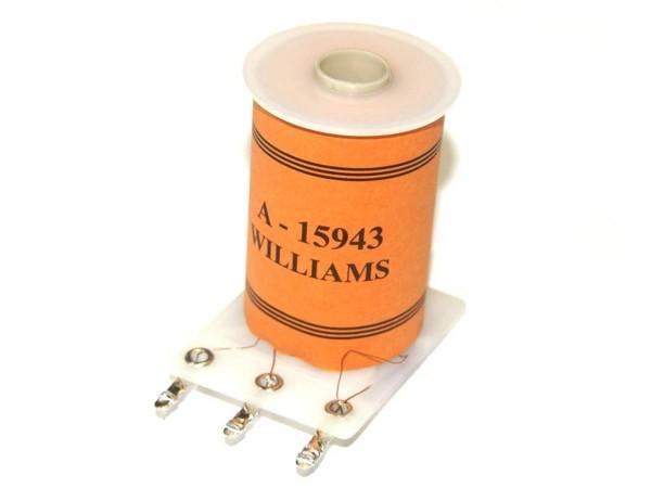 Spule A-15943 (Williams)