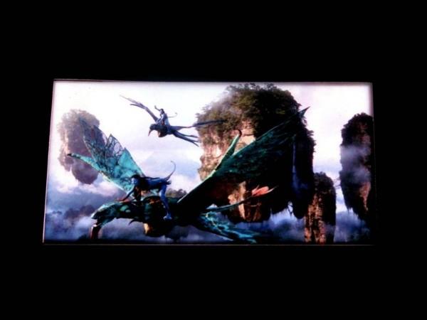 Custom Card 1 for Avatar, transparent
