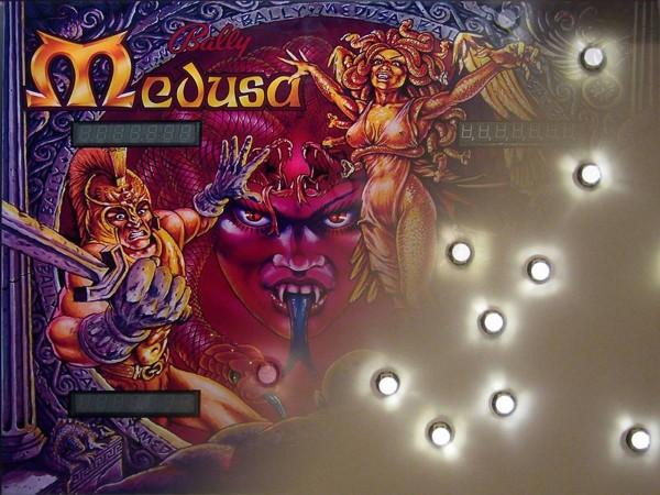 Noflix LED Backbox Kit for Medusa