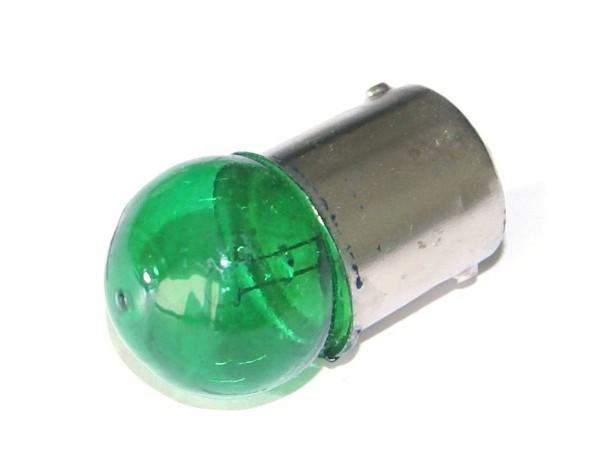 BA15s Flasher - grün (GE89, #89)