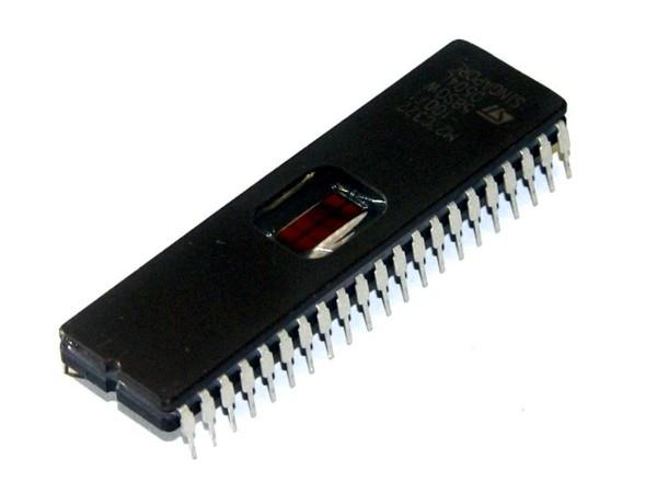 IC EPROM 32 MBIT (2MB x16)