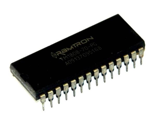 IC FM1808-70-PG, FRAM