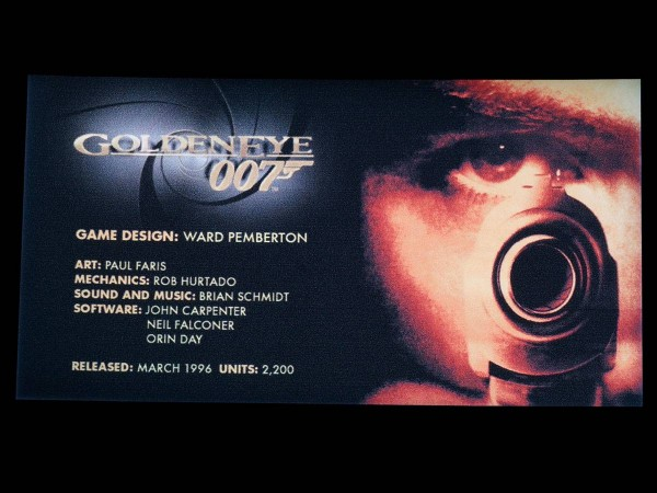 Custom Card for Goldeneye (2), transparent