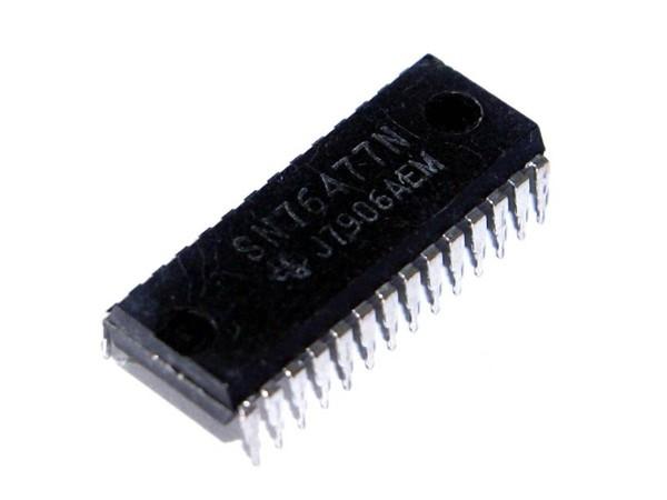 IC SN76477N
