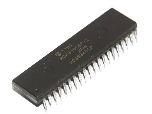 IC HD46505SP-2, NON-VGA Video Controller