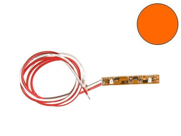 Noflix LightBoard Flasher - orange