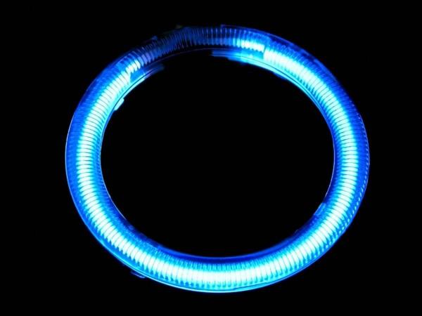 Noflix Neon Ufo Set, blue