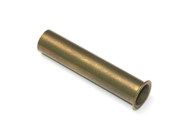 Messinghülse 63x12,5mm