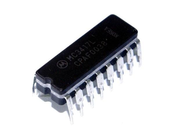 IC MC3417L