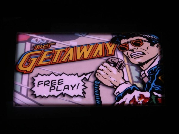 Custom Card for Getaway, transparent