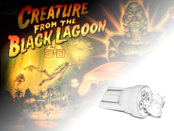 Noflix LED Spielfeld Set für Creature from the Black Lagoon