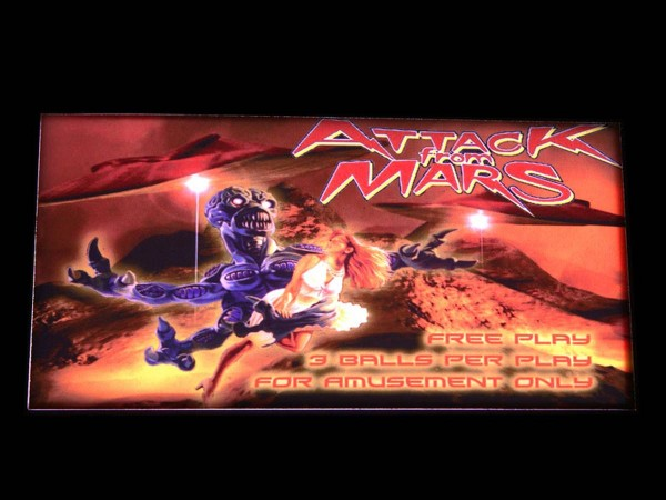 Custom Card 2 for Attack from Mars, transparent