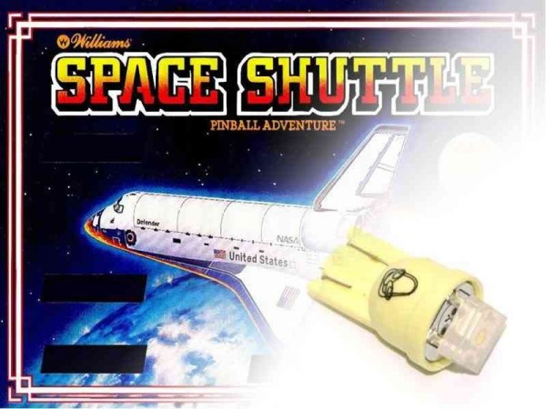 Noflix PLUS Spielfeld Set für Space Shuttle