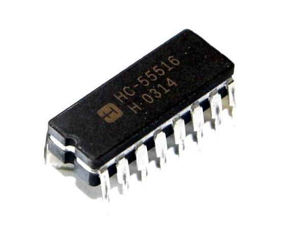 IC HC55516