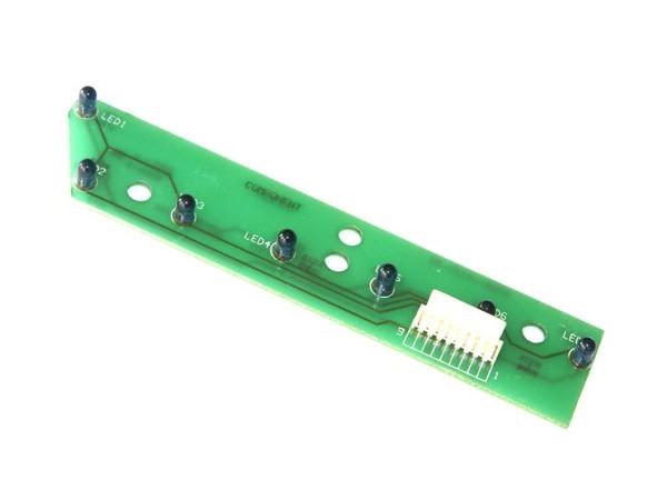 Lichtschrankenplatine Balltruhe - Sender (Bally / Williams, WPC)