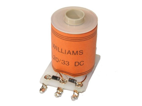 Coil FL 20-300/33-1500 (Williams)
