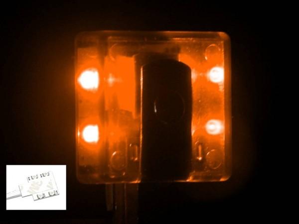 Noflix Target Light, orange