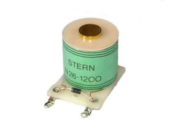Spule N26-1200 (Stern)