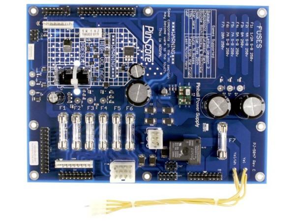 PinScore Power Supply for Data East Dot Matrix Games