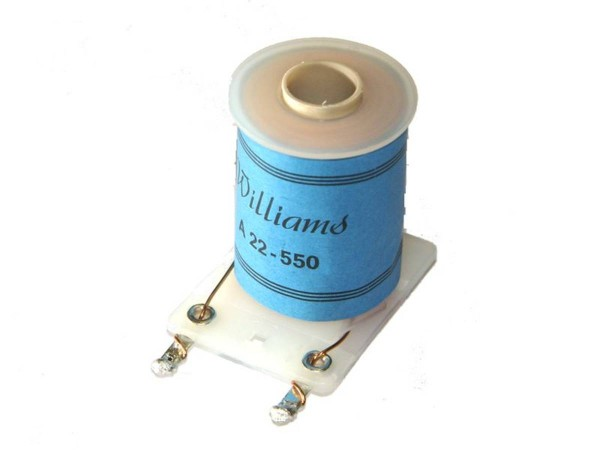 Spule A 22-550 (Williams)