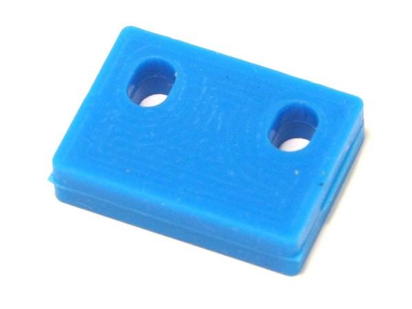Bumper Pad blau (626-5057-01)