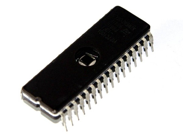 IC EPROM 1 MBit