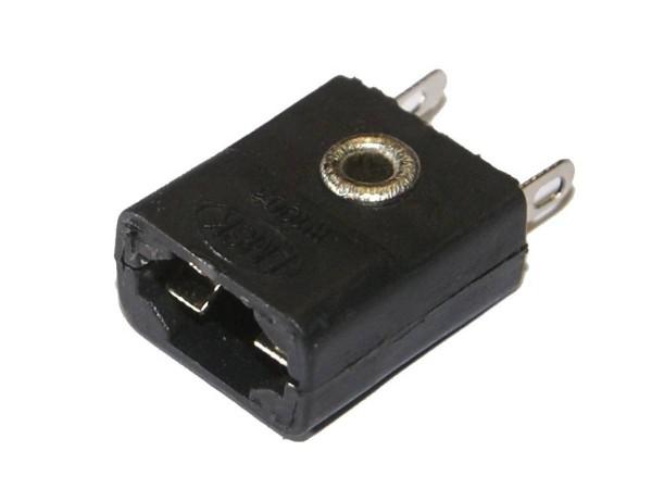Lampenfassung - Stecksockel, T10, #555 (24-8804)