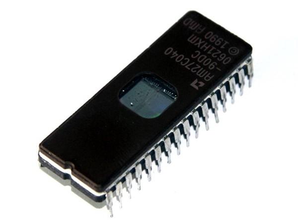 IC EPROM 4 MBit