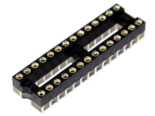 IC Sockel 28 Pin