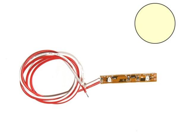 Noflix LightBoard Flasher - warmweiß