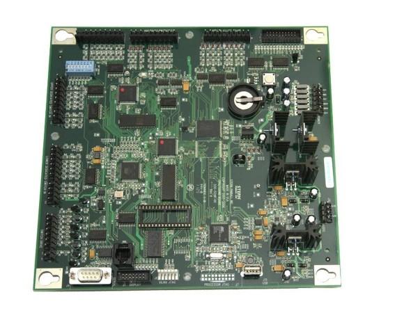 Stern S.A.M. CPU / Sound System Board