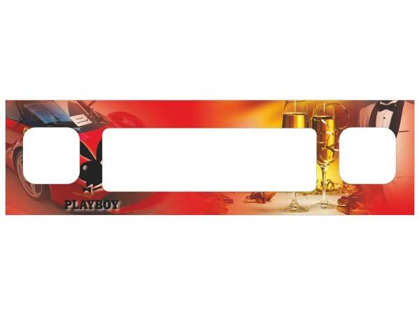 Display Panel for Playboy