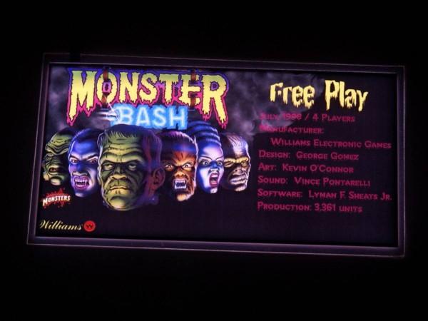Custom Card for Monster Bash, transparent