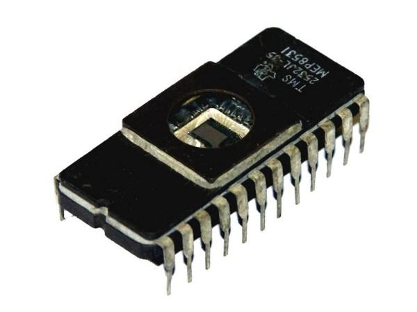 IC TMS2532JL, 32k EPROM