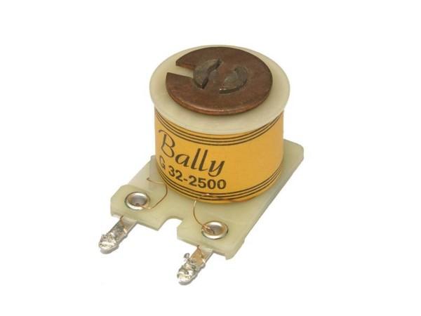 Spule G 32-2500 (Bally)