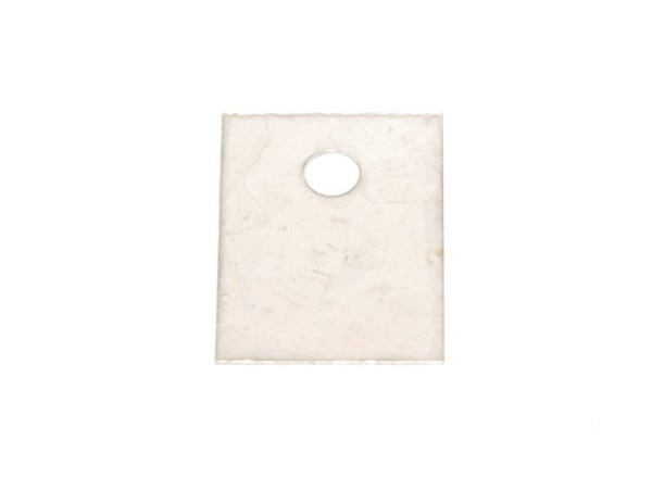 Thermally conductive pad, TO 220