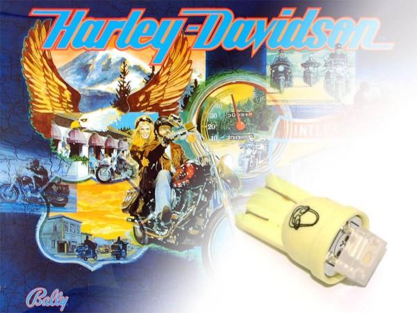 Noflix PLUS Playfield Kit for Harley Davidson