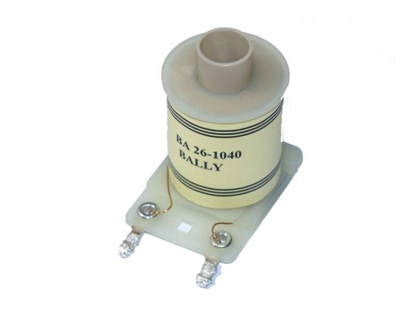 Coil BA 26-1040 (Bally)
