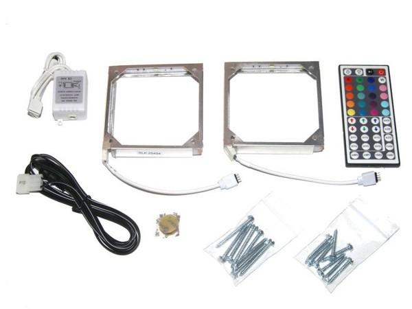 Speaker Light Kit, Stern
