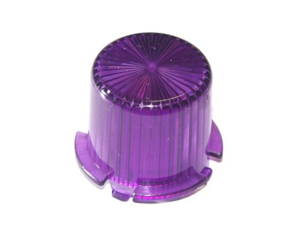 Flasher Dome twist, purple (03-8171-18)