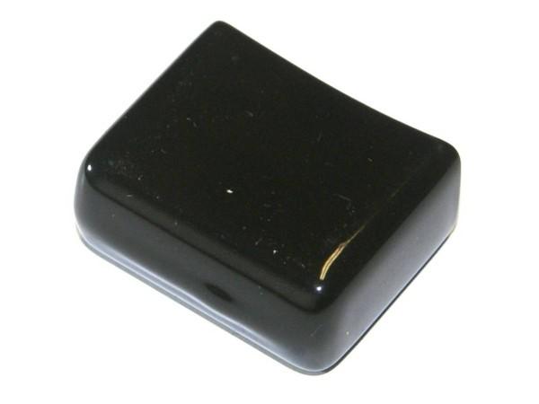 Switch Abdeckung, schwarz (20-9646)